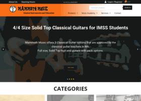 mammothmusicwa.com.au
