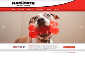mammothpetnew.sierrainteractivedev.com