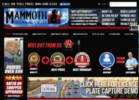 mammothtechnologies.com