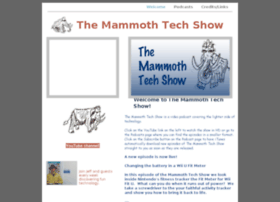 mammothtechshow.co.uk
