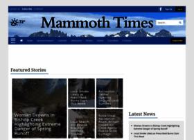 mammothtimes.com