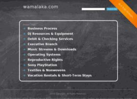 mammouth.wamalaka.com