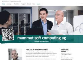 mammut-soft.ch