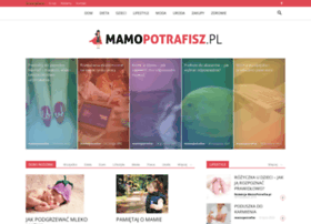 mamopotrafisz.pl