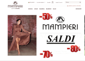 mampierimoda.it