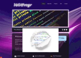 mamprogr.net