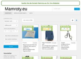mamroty.eu