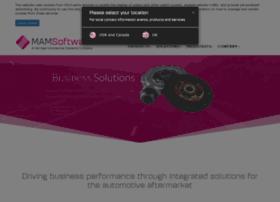 mamsoftware.com