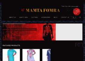 mamtafomra.com