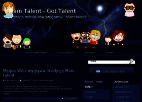 mamtalent.tvshow.com.pl