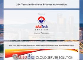 mamtech.net