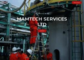 mamtechservices.com