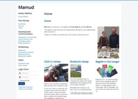 mamud.com
