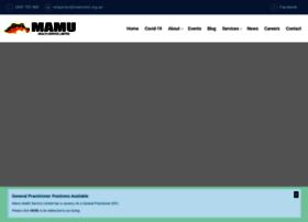 mamuhsl.org.au