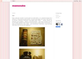 mamuszka.blogspot.com