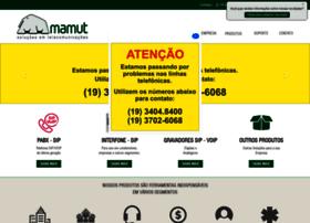 mamut.com.br