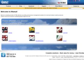 mamut.net