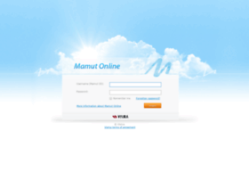mamutonline.com