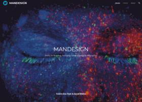 man-design.net