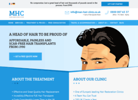 man-hair-clinic.co.uk