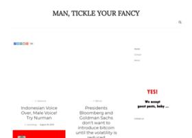 man2tickle.com
