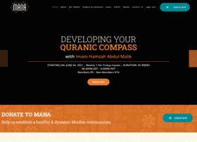 mana-net.org