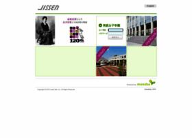 manaba.jissen.ac.jp