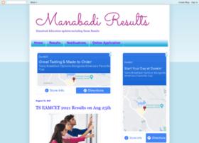manabadi.net.in