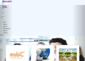 manabh.com