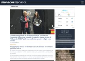 manacormanacor.com
