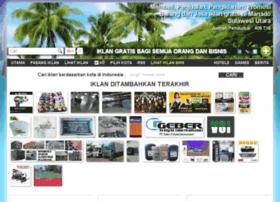 manado.indoadvertiser.net