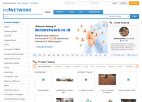 manado.indonetwork.or.id