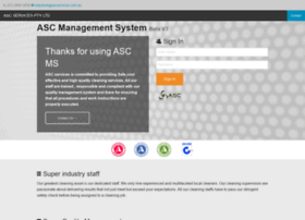 manage.ascservices.com.au