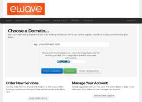 manage.ewavehosting.com