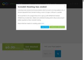 manage.grendelhosting.com