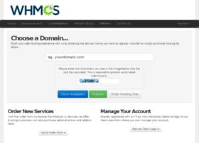 manage.hostcrux.com
