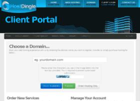 manage.hostdingle.com