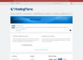 manage.hostingflame.org
