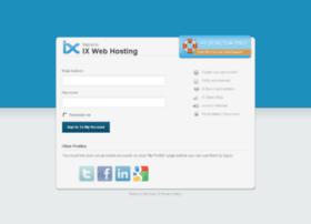 manage.ixwebhosting.com