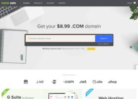 manage.name.com