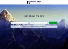 manage.prestigeforex.com