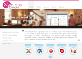 manage.xenioussoftware.com