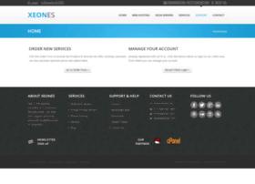 manage.xeones.com