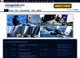 manage2sail.com