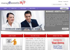 manageassets24x7.com