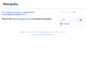 managebac.uservoice.com