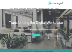 managed.co.uk