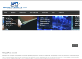 managedforexclub.com