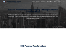 managedoutsource.com