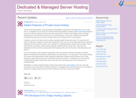 managedserverhosting.wordpress.com